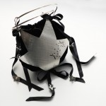 Starry Evening Bag - Tahitian Pearl Trophy 2007