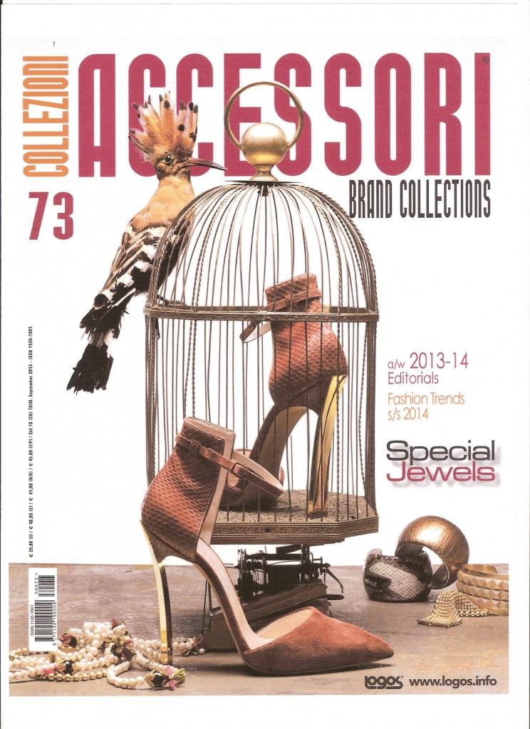 Collezioni Italia - Sept 2013