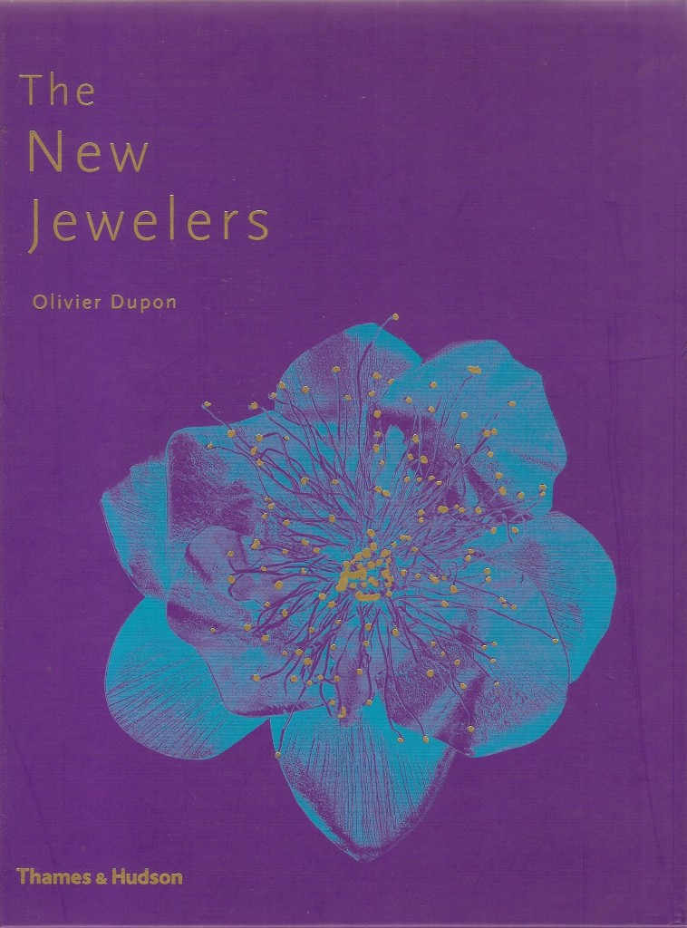 The New Jewelers Book - Sept 2012