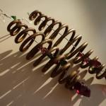 garnets/tsavorites/iron spirals