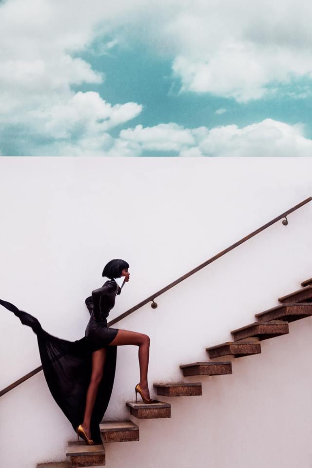 The amazing Saidi Monteiro